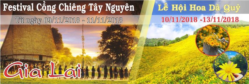 """Phố Núi Pleiku & Đà Lat 2 """"Măng Đen"""" (Hàng ngày)"""